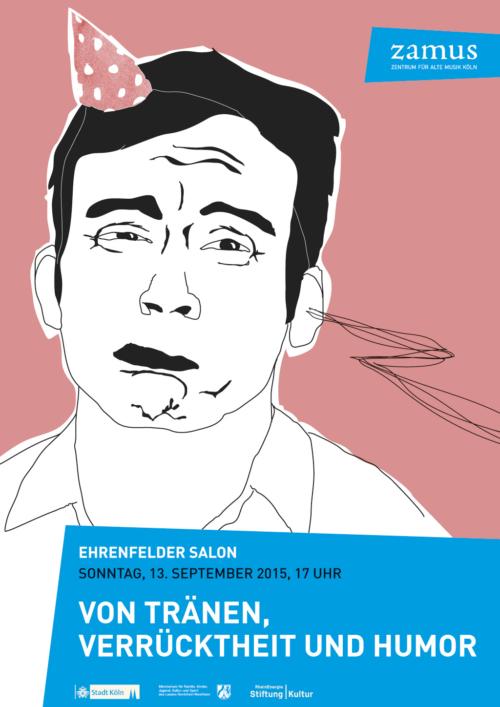 Plakat Salonkonzert