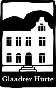 Logo für die Eifel-Herberge Glaadter Hütte