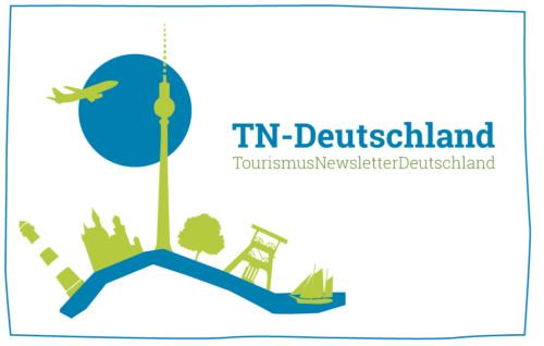Logo Tourismus Newsletter Deutschland